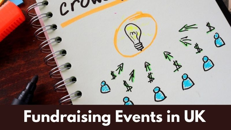 Fundraising Events in UK