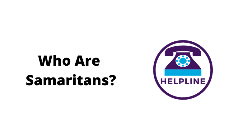 Who Are Samaritans